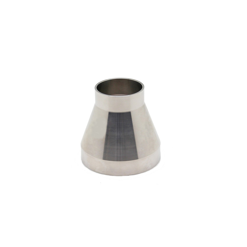 Vacuum Conical Reducers