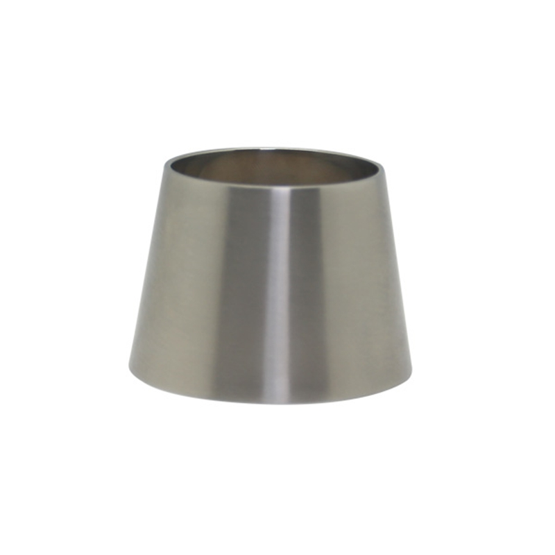 Sanitary Weld Concentric Reducer