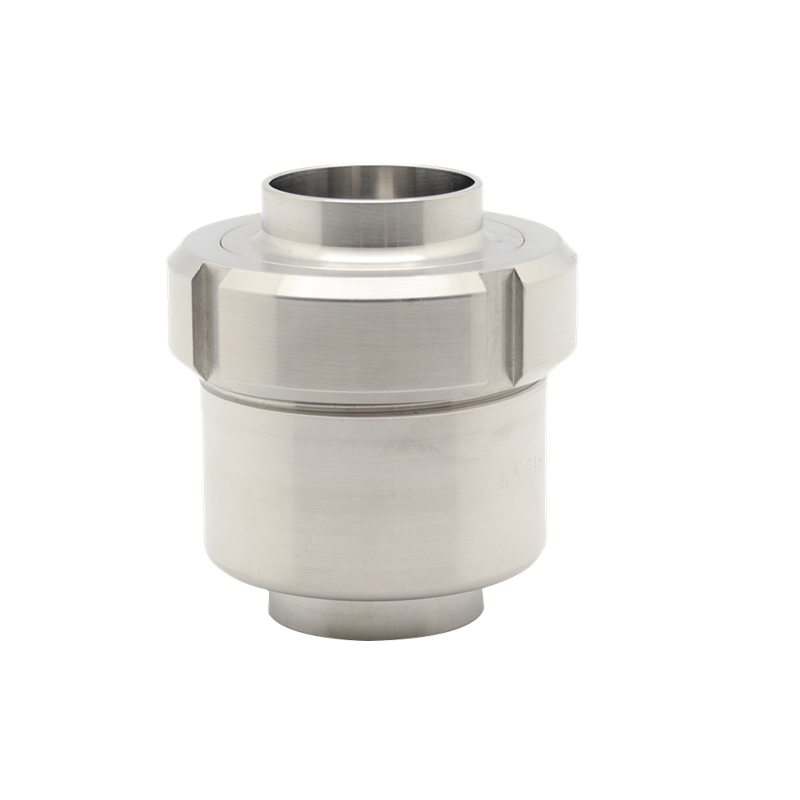 VCU Union Type Check Valve